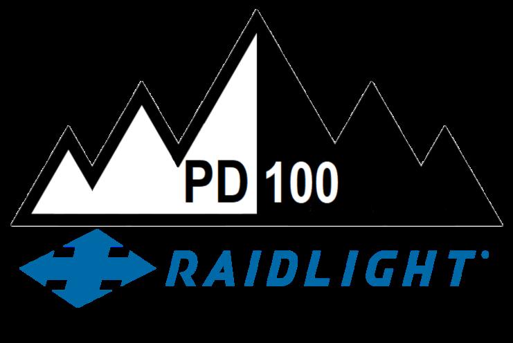 PD100 RaidLight Transparent
