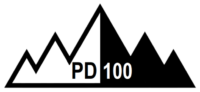 PD100 Transparent