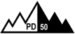 PD50 Transparent