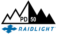 Peak District 50 RaidLight